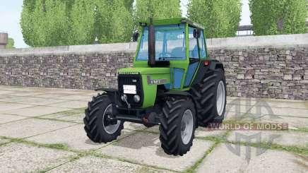 Deutz-Fahr D 7807 C 1981 animated element para Farming Simulator 2017