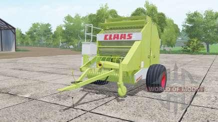 Claas Rollanƫ 44 para Farming Simulator 2017