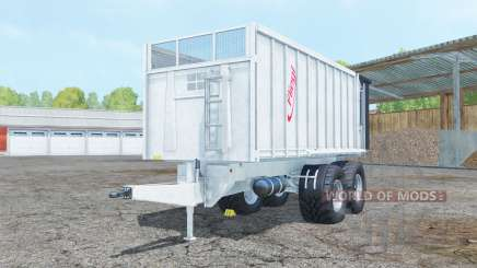 Fliegl TMK 266 Bᶙll para Farming Simulator 2015