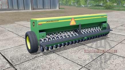 John Deere 8350 para Farming Simulator 2017
