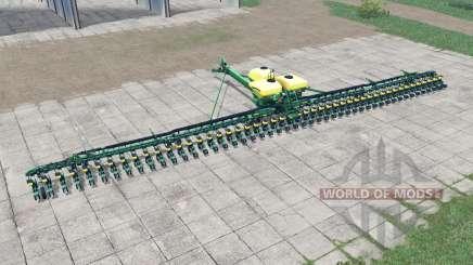 John Deere DɃ120 para Farming Simulator 2017