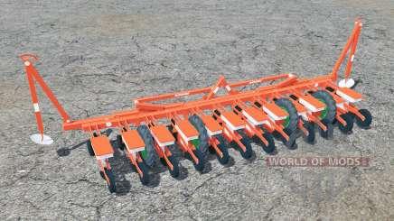 Kverneland Monopill SE para Farming Simulator 2013