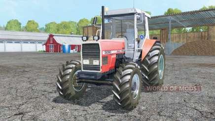 Massey Feᶉguson 3080 para Farming Simulator 2015