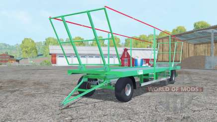 Kroger Agroliner PWS 18 para Farming Simulator 2015