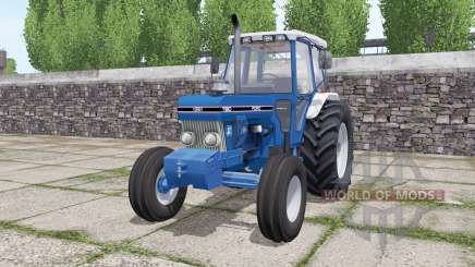 Ford 7810 II para Farming Simulator 2017