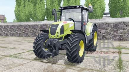 Claas Arion 630 para Farming Simulator 2017