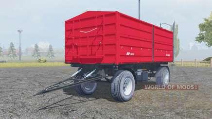 Agrogep AP 2013 para Farming Simulator 2013