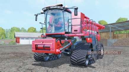 Case IH Axial-Flow 9230 wide tracks para Farming Simulator 2015
