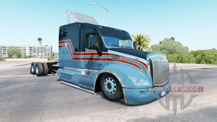 Peterbilt 579 para American Truck Simulator